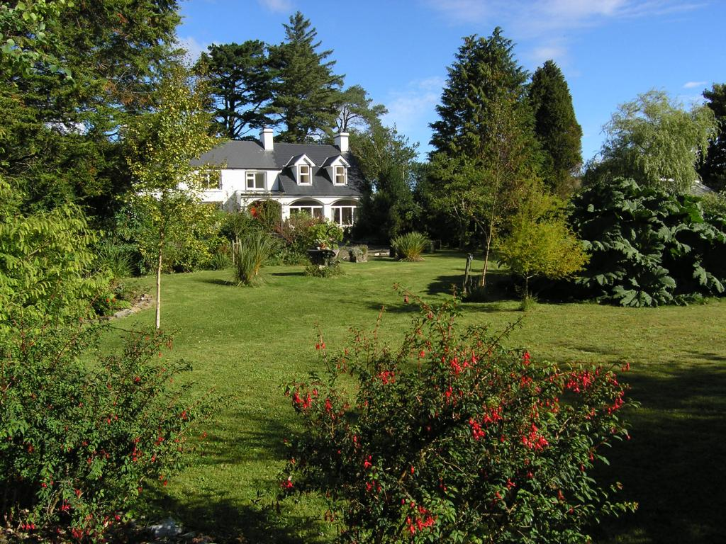 Ballycommane House and Garden